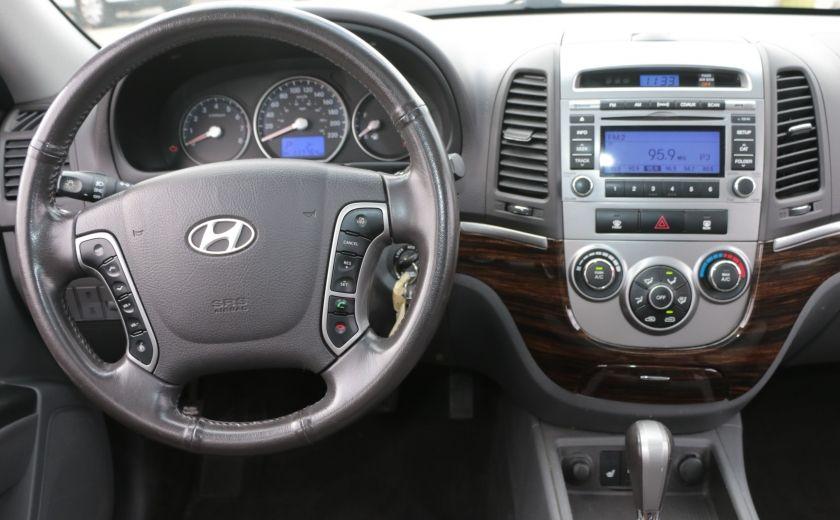 2010 Hyundai Santa Fe GL AWD TOIT BLUETOOTH MAGS #14