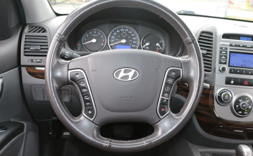 2010 Hyundai Santa Fe GL AWD TOIT BLUETOOTH MAGS #15