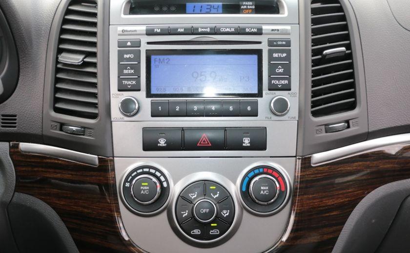 2010 Hyundai Santa Fe GL AWD TOIT BLUETOOTH MAGS #16