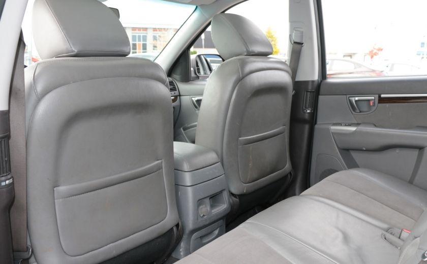 2010 Hyundai Santa Fe GL AWD TOIT BLUETOOTH MAGS #20