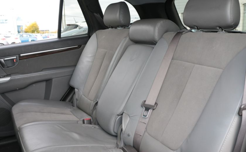 2010 Hyundai Santa Fe GL AWD TOIT BLUETOOTH MAGS #21