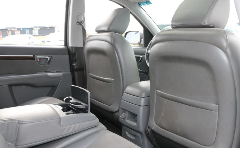 2010 Hyundai Santa Fe GL AWD TOIT BLUETOOTH MAGS #22