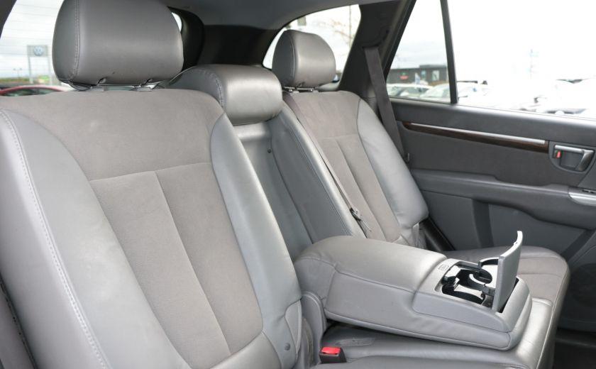 2010 Hyundai Santa Fe GL AWD TOIT BLUETOOTH MAGS #23