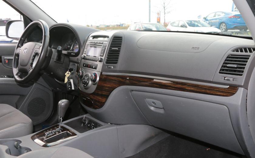 2010 Hyundai Santa Fe GL AWD TOIT BLUETOOTH MAGS #24
