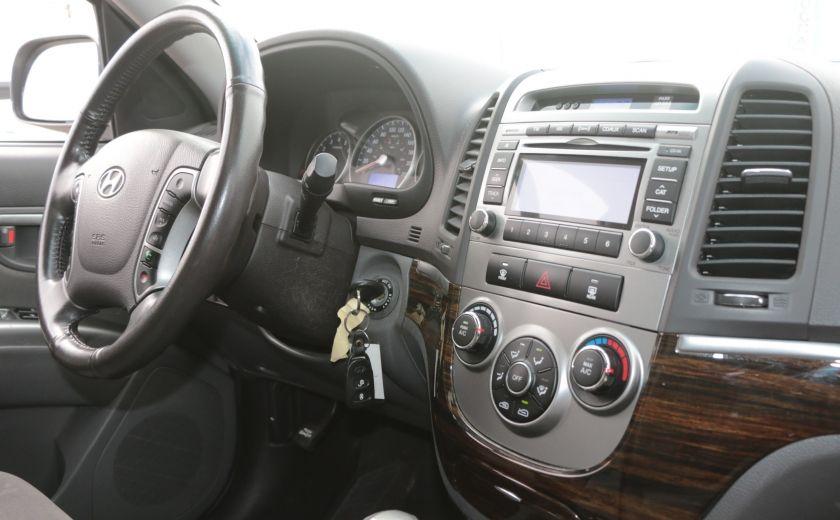 2010 Hyundai Santa Fe GL AWD TOIT BLUETOOTH MAGS #25