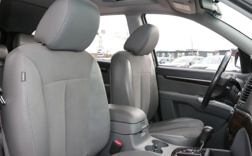 2010 Hyundai Santa Fe GL AWD TOIT BLUETOOTH MAGS #26