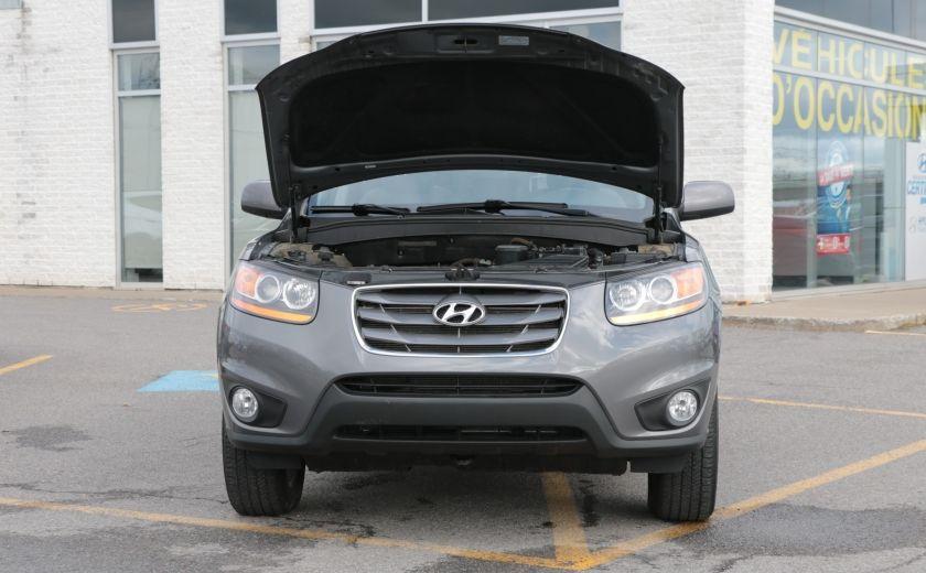 2010 Hyundai Santa Fe GL AWD TOIT BLUETOOTH MAGS #28