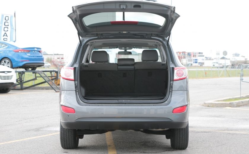 2010 Hyundai Santa Fe GL AWD TOIT BLUETOOTH MAGS #29