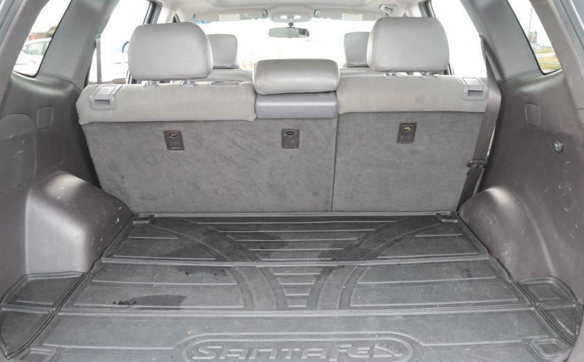2010 Hyundai Santa Fe GL AWD TOIT BLUETOOTH MAGS #30