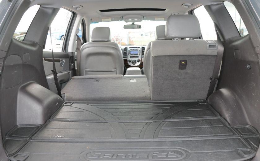 2010 Hyundai Santa Fe GL AWD TOIT BLUETOOTH MAGS #31