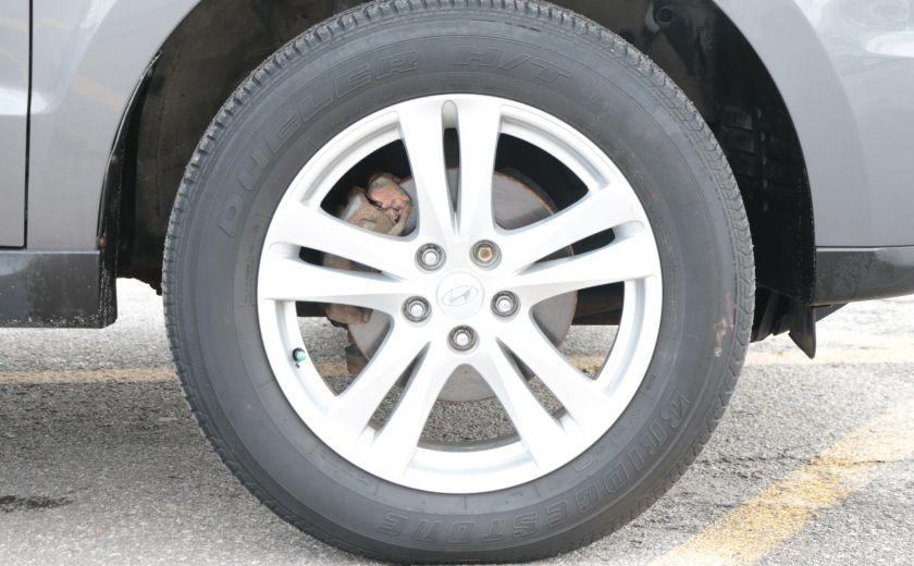 2010 Hyundai Santa Fe GL AWD TOIT BLUETOOTH MAGS #32