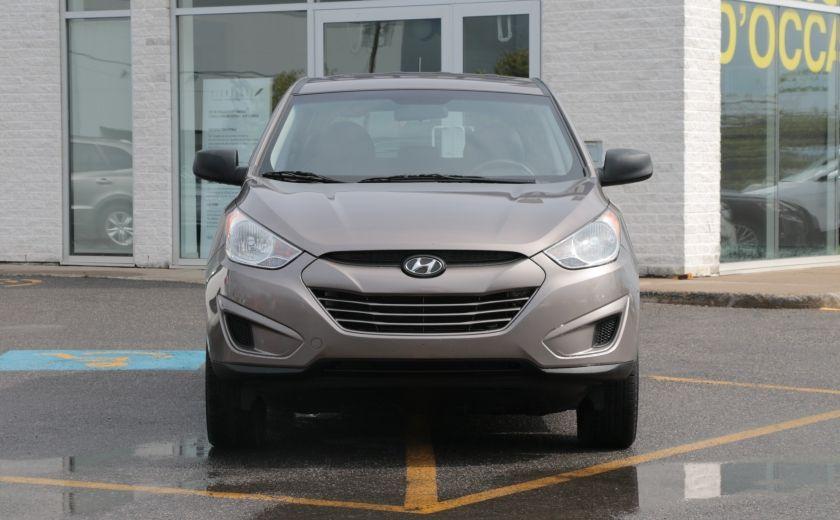 2012 Hyundai Tucson GL AWD AUTO A/C BLUETOOTH #1