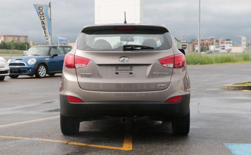 2012 Hyundai Tucson GL AWD AUTO A/C BLUETOOTH #5