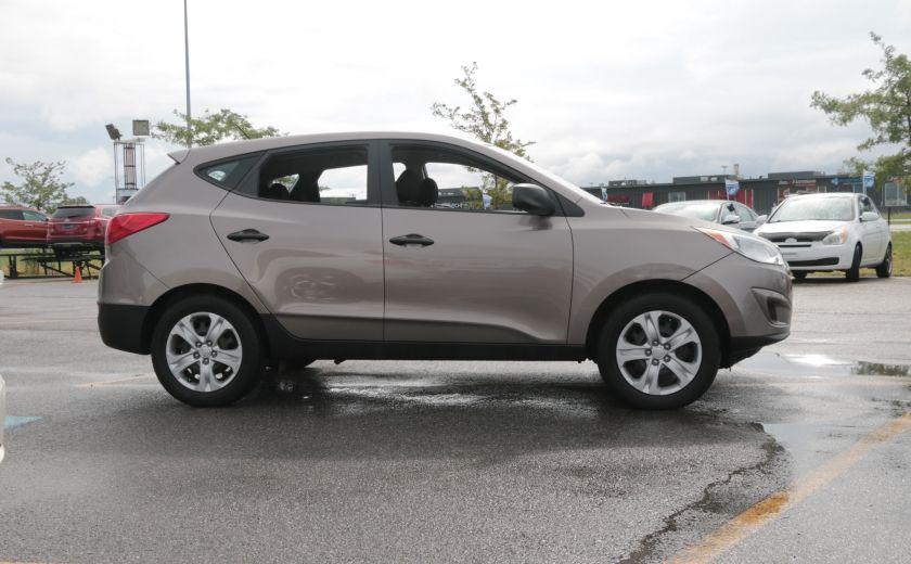 2012 Hyundai Tucson GL AWD AUTO A/C BLUETOOTH #7