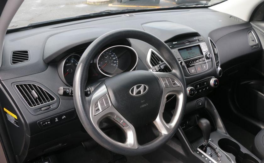 2012 Hyundai Tucson GL AWD AUTO A/C BLUETOOTH #8