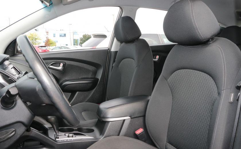2012 Hyundai Tucson GL AWD AUTO A/C BLUETOOTH #9