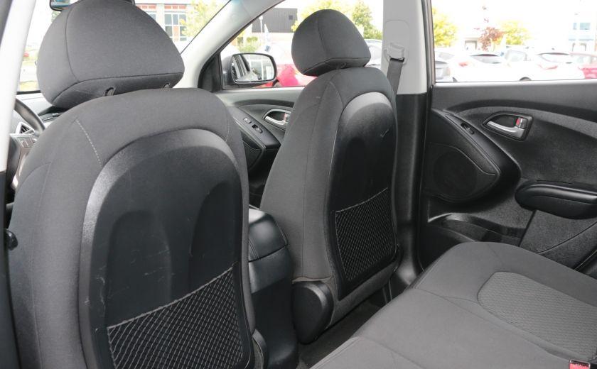 2012 Hyundai Tucson GL AWD AUTO A/C BLUETOOTH #17