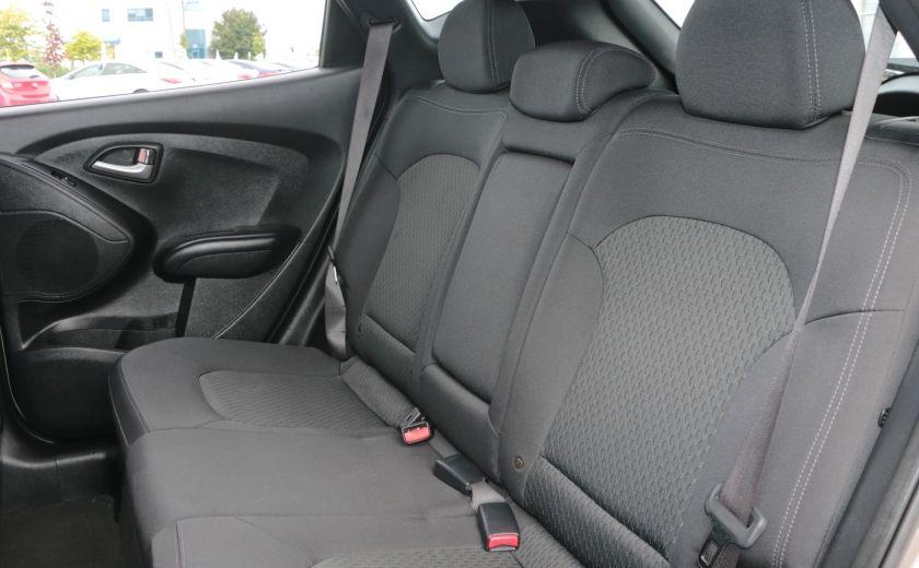 2012 Hyundai Tucson GL AWD AUTO A/C BLUETOOTH #18
