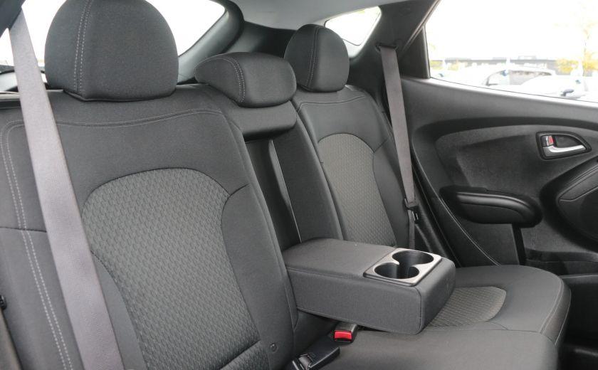 2012 Hyundai Tucson GL AWD AUTO A/C BLUETOOTH #20