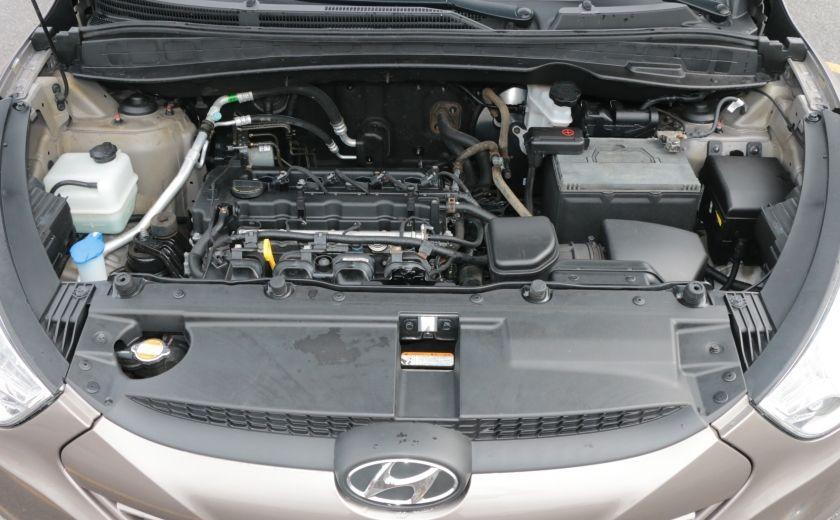 2012 Hyundai Tucson GL AWD AUTO A/C BLUETOOTH #24