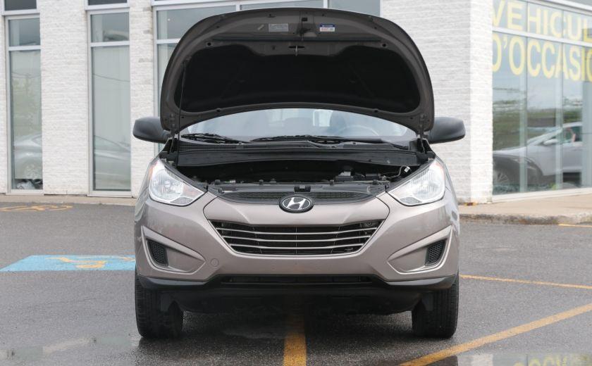 2012 Hyundai Tucson GL AWD AUTO A/C BLUETOOTH #25