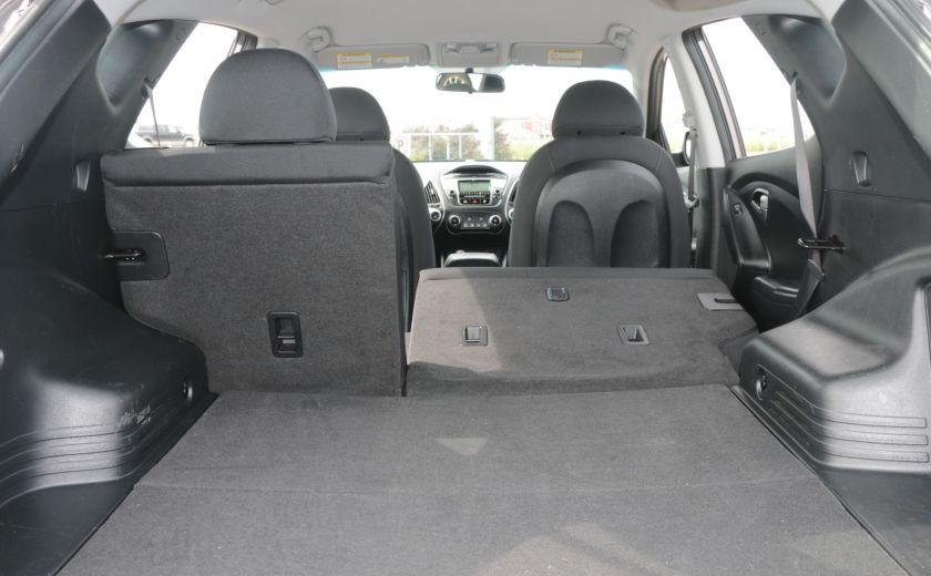 2012 Hyundai Tucson GL AWD AUTO A/C BLUETOOTH #28