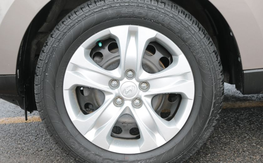 2012 Hyundai Tucson GL AWD AUTO A/C BLUETOOTH #29