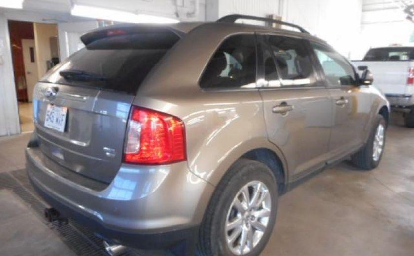 2013 Ford EDGE SEL NAVIGATION BLUETOOTH DEMARREUR CAMERA #1