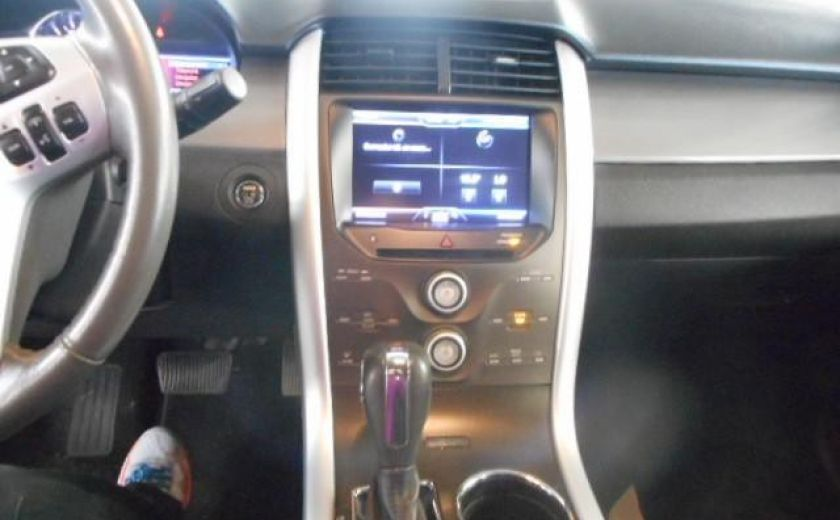 2013 Ford EDGE SEL NAVIGATION BLUETOOTH DEMARREUR CAMERA #2