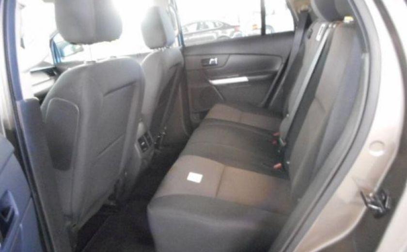 2013 Ford EDGE SEL NAVIGATION BLUETOOTH DEMARREUR CAMERA #4
