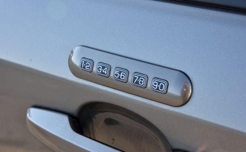 2013 Ford EDGE SEL NAVIGATION BLUETOOTH DEMARREUR CAMERA #14