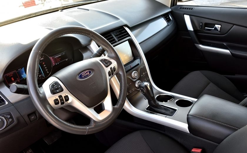 2013 Ford EDGE SEL NAVIGATION BLUETOOTH DEMARREUR CAMERA #15