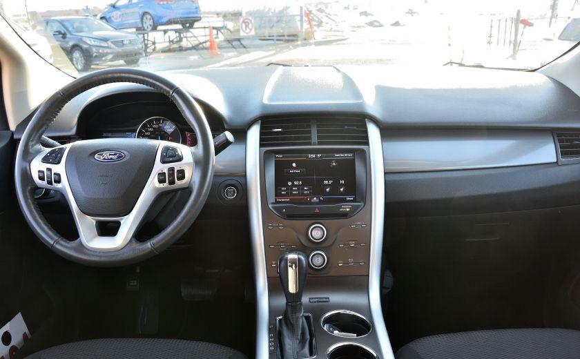 2013 Ford EDGE SEL NAVIGATION BLUETOOTH DEMARREUR CAMERA #19