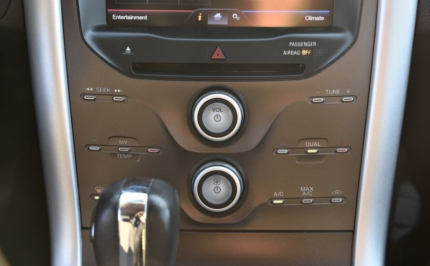 2013 Ford EDGE SEL NAVIGATION BLUETOOTH DEMARREUR CAMERA #24
