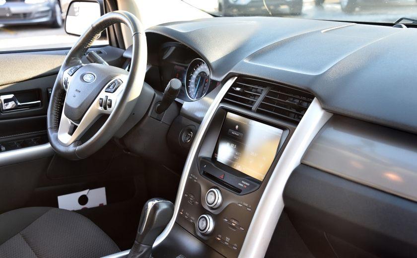 2013 Ford EDGE SEL NAVIGATION BLUETOOTH DEMARREUR CAMERA #32
