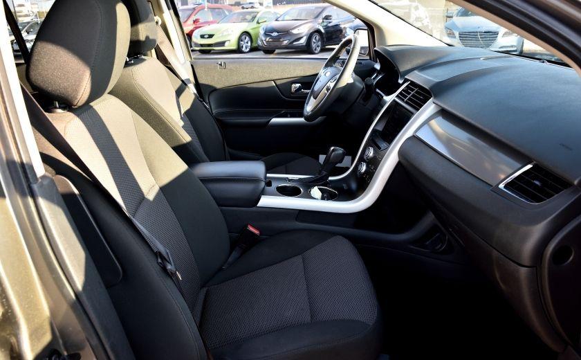 2013 Ford EDGE SEL NAVIGATION BLUETOOTH DEMARREUR CAMERA #33