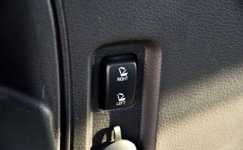 2013 Ford EDGE SEL NAVIGATION BLUETOOTH DEMARREUR CAMERA #39
