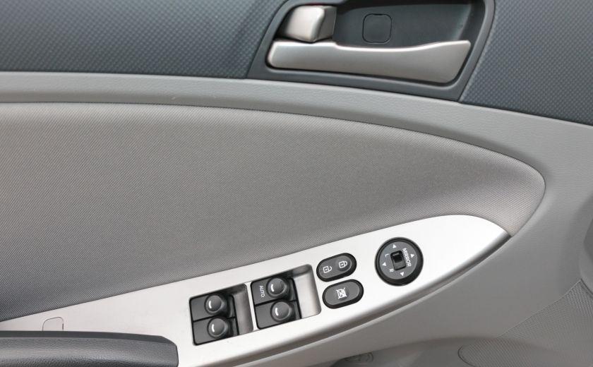 2016 Hyundai Accent GL AUTO A/C BLUETOOTH #10