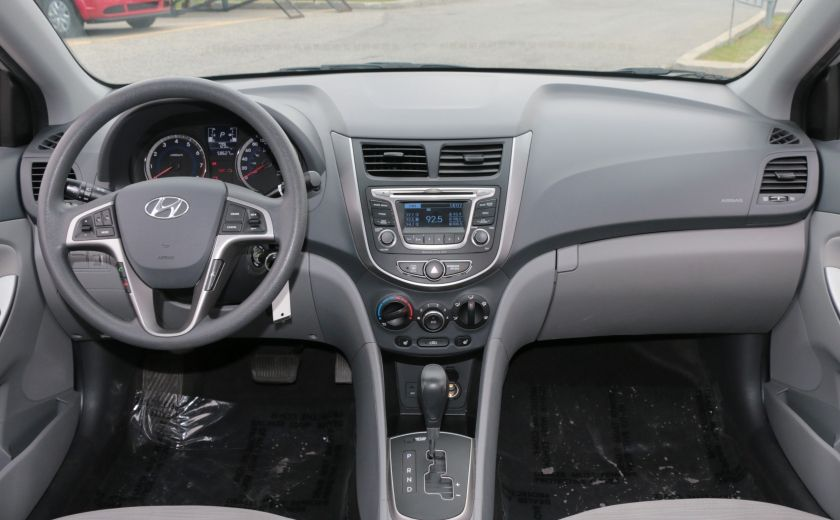 2016 Hyundai Accent GL AUTO A/C BLUETOOTH #11
