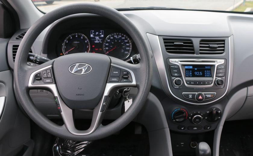 2016 Hyundai Accent GL AUTO A/C BLUETOOTH #12