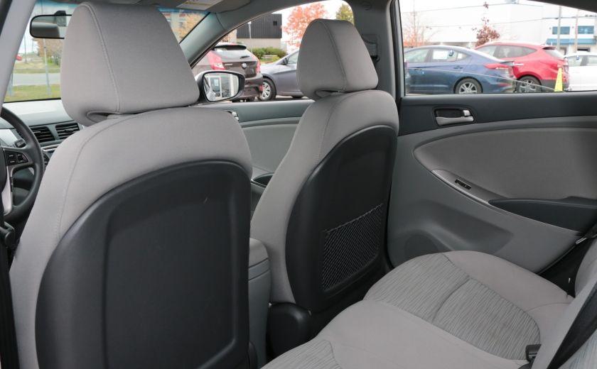 2016 Hyundai Accent GL AUTO A/C BLUETOOTH #18
