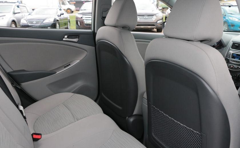 2016 Hyundai Accent GL AUTO A/C BLUETOOTH #20