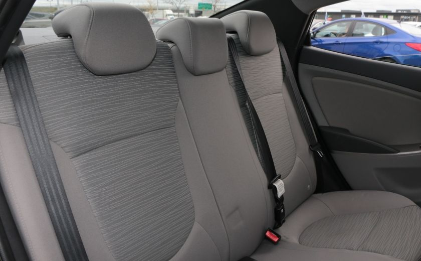 2016 Hyundai Accent GL AUTO A/C BLUETOOTH #21