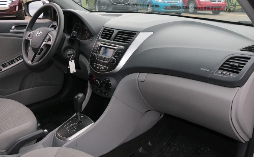 2016 Hyundai Accent GL AUTO A/C BLUETOOTH #22