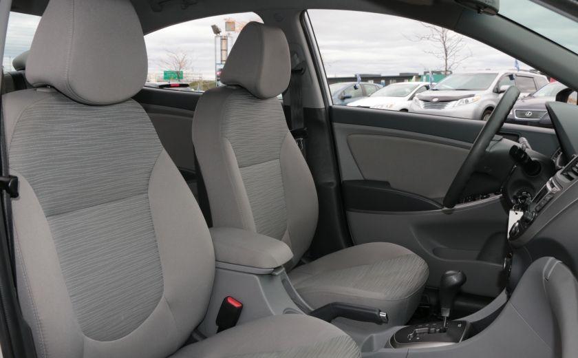 2016 Hyundai Accent GL AUTO A/C BLUETOOTH #24