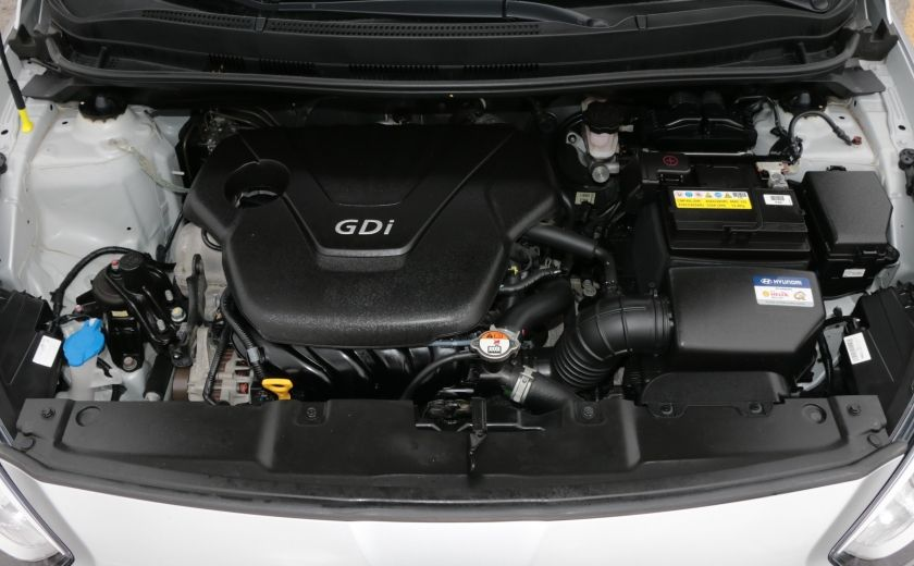 2016 Hyundai Accent GL AUTO A/C BLUETOOTH #25