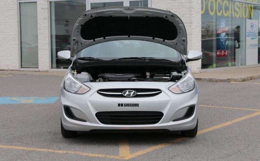 2016 Hyundai Accent GL AUTO A/C BLUETOOTH #26