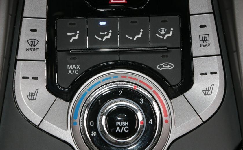 2013 Hyundai Elantra GL MAN A/C BLUETOOTH #16