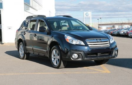 2014 Subaru Outback 2.5i Premium AWD A/C BLUETOOTH MAGS in Longueuil