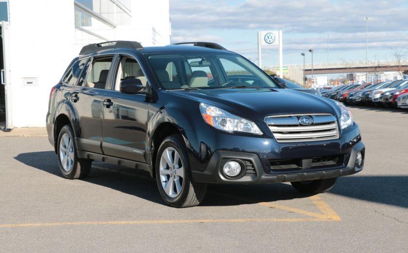 2014 Subaru Outback 2.5i Premium AWD A/C BLUETOOTH MAGS #0
